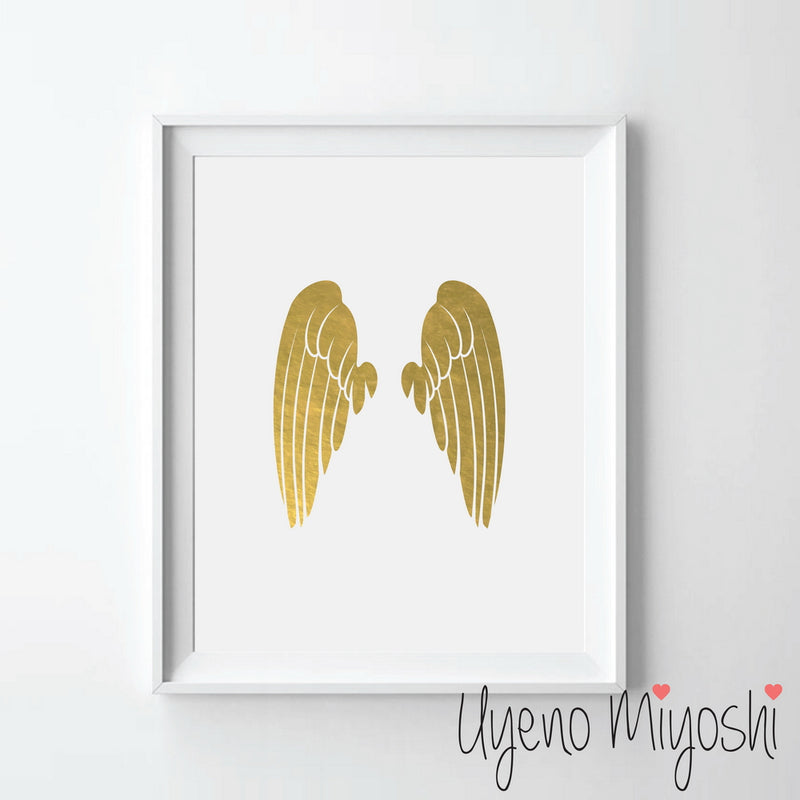 Angel Wing I