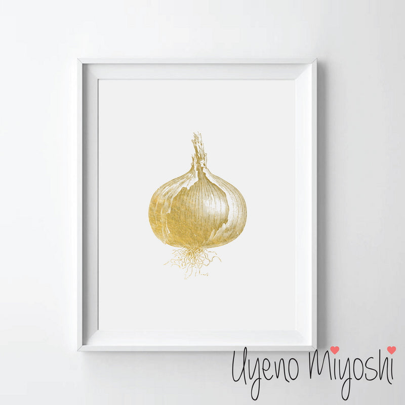 Vegetable - Onion
