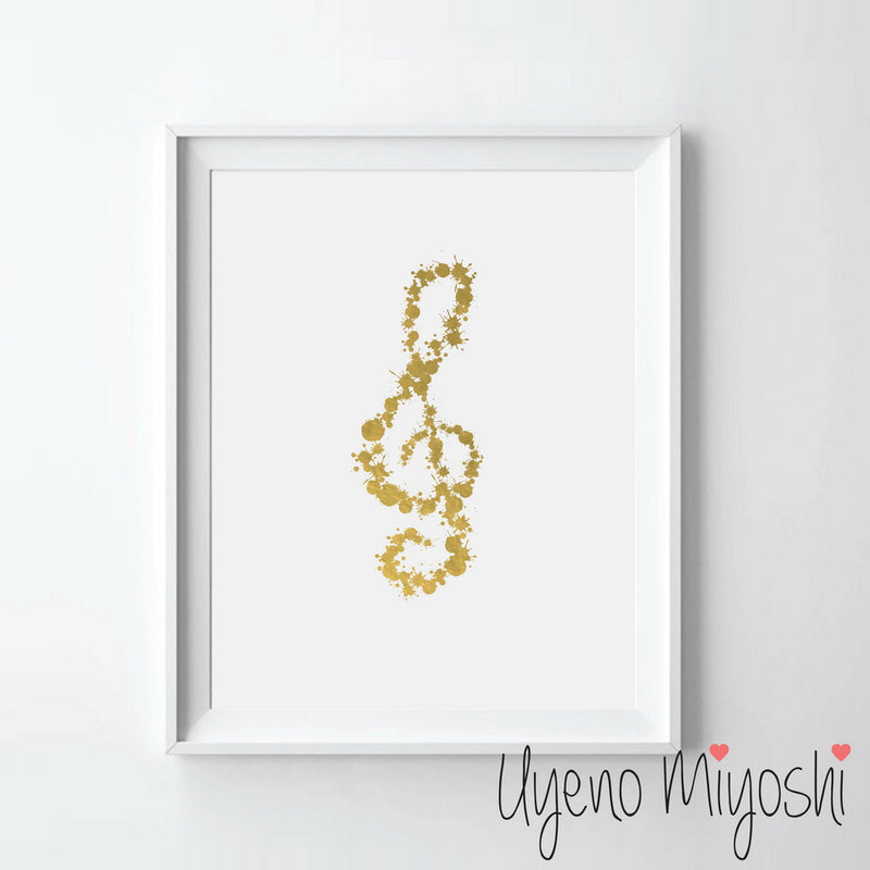 Music Note II