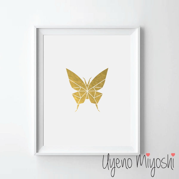 Origami - Butterfly
