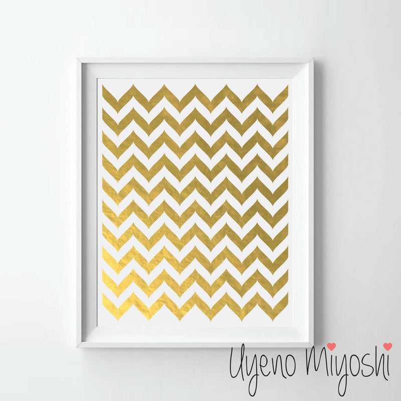 Pattern - Chevron II