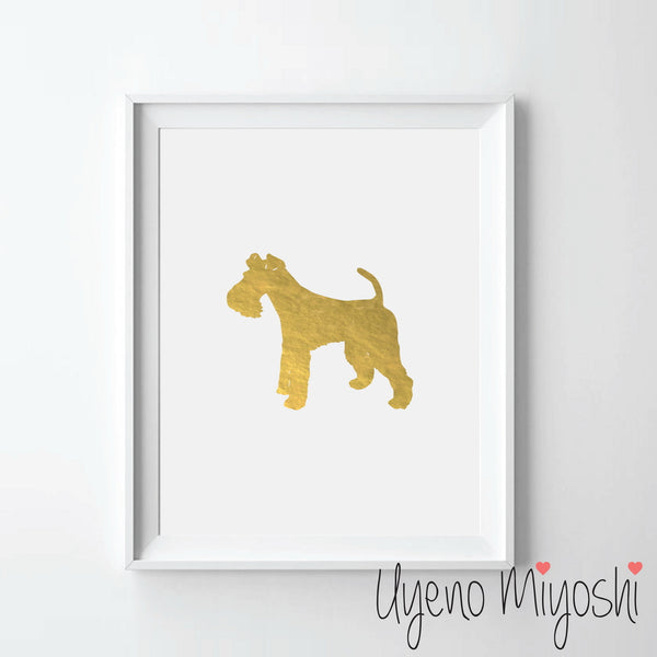 Dog - Welsh Terrier