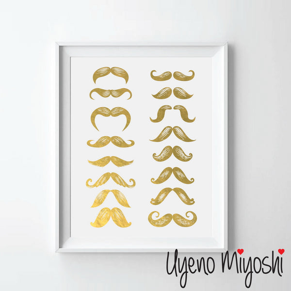 Mustache Collections III