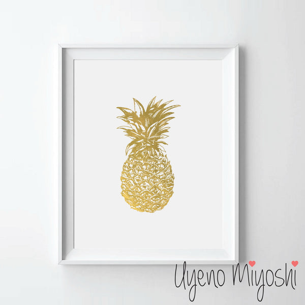 Pineapple II