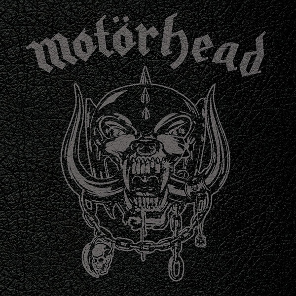 Limited edition Motörhead