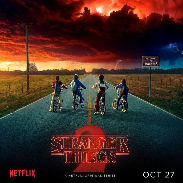 Final Trailer Released for Stranger Things Season Two