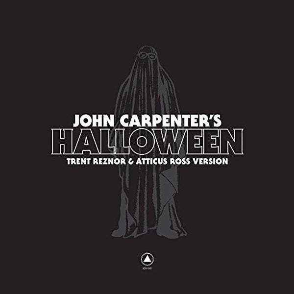 Listen to Trent Reznor and Atticus Ross' New Version of John Carpenter's Halloween Theme!