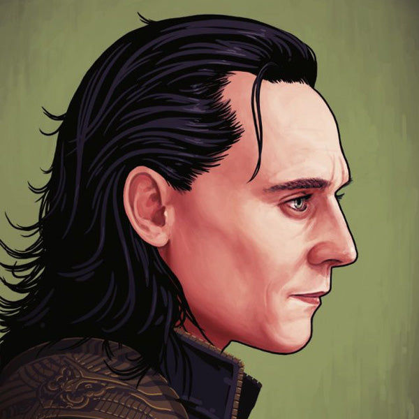 Thor: The Dark World Loki Mike Mitchell