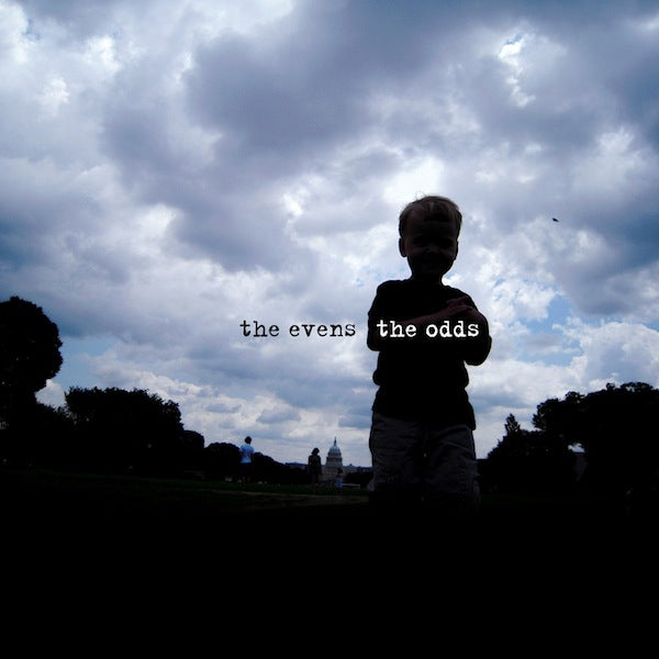 "The Evens release ""The Odds"" (11.20)"