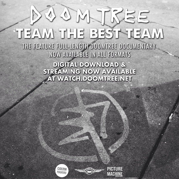 Doomtree Team The Best Team