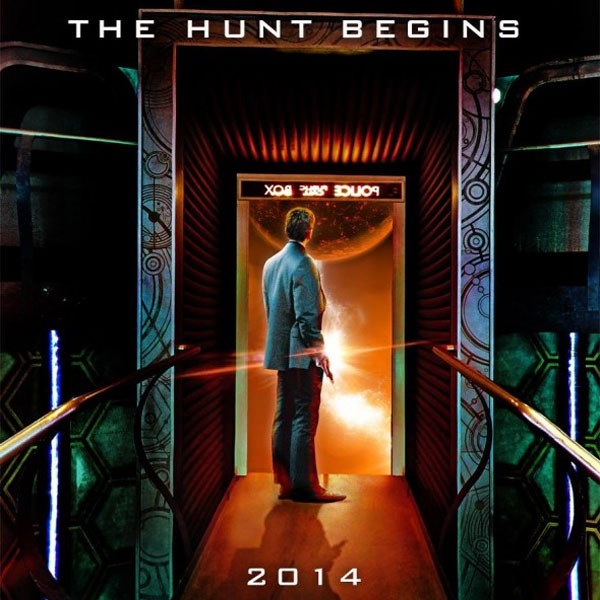 Doctor Who 2014 Season 8 Trailer