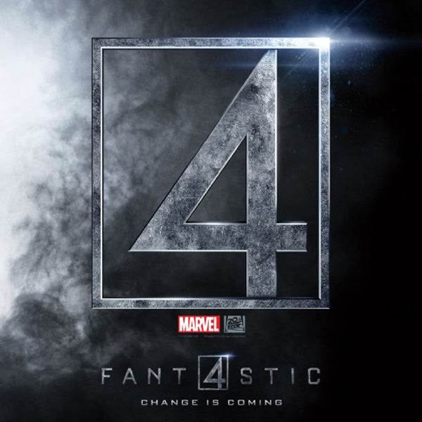 Josh Trank's Fantastic Four Trailer