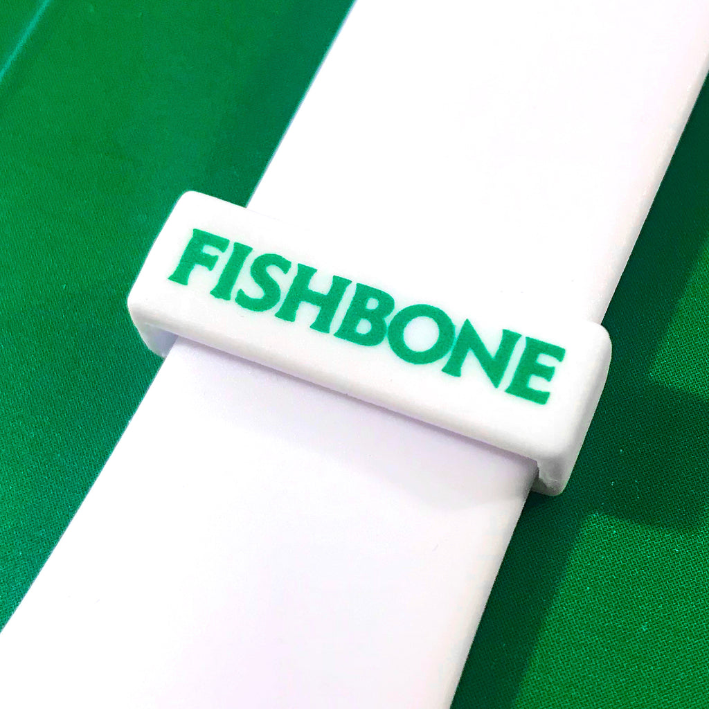 Fishbone x Vannen White Variant Watch