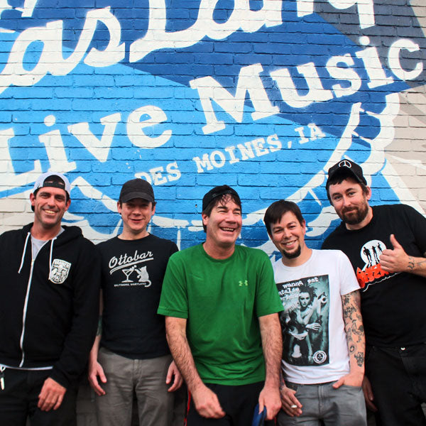 Guttermouth New Tour Dates
