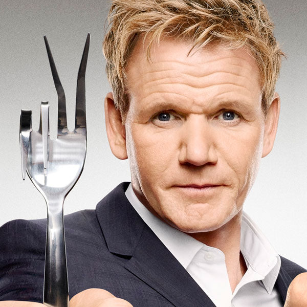 Gordon Ramsey from MasterChef Season 5