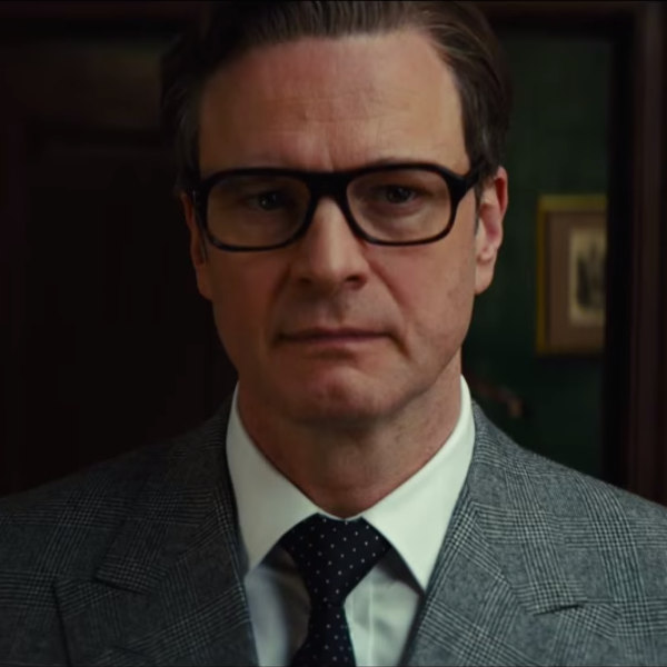 "First Trailer for ""Kingsman: The Secret Service"""