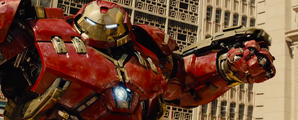 Marvel's Avengers: Age of Ultron trailer