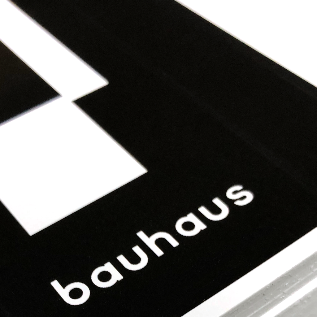 Vannen x Bauhaus Watch packaging teaser