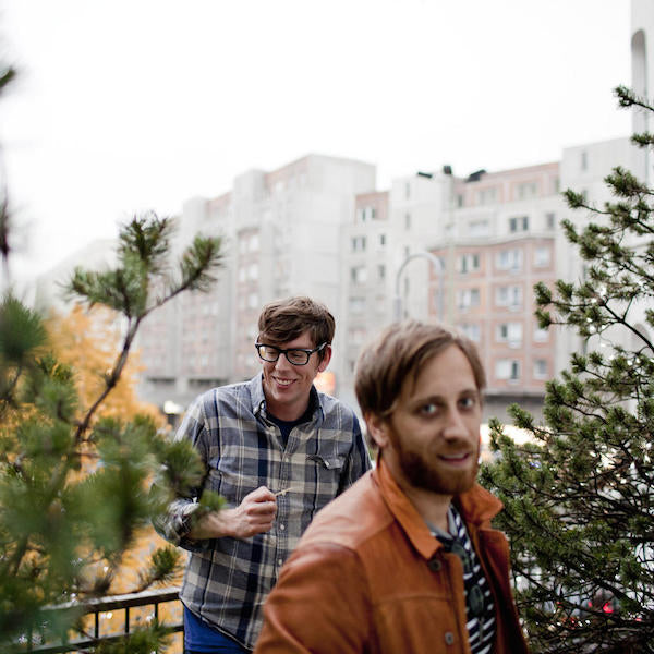 Black Keys Announce Turn Blue World Tour