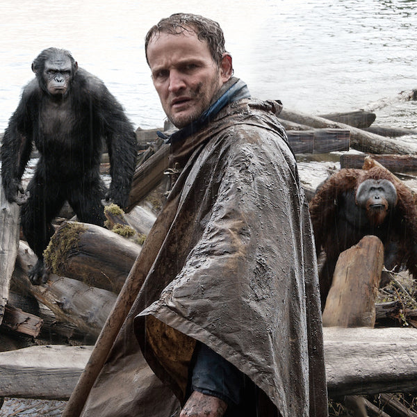 Dawn Of The Planet Of The Apes - Official Full Trailer