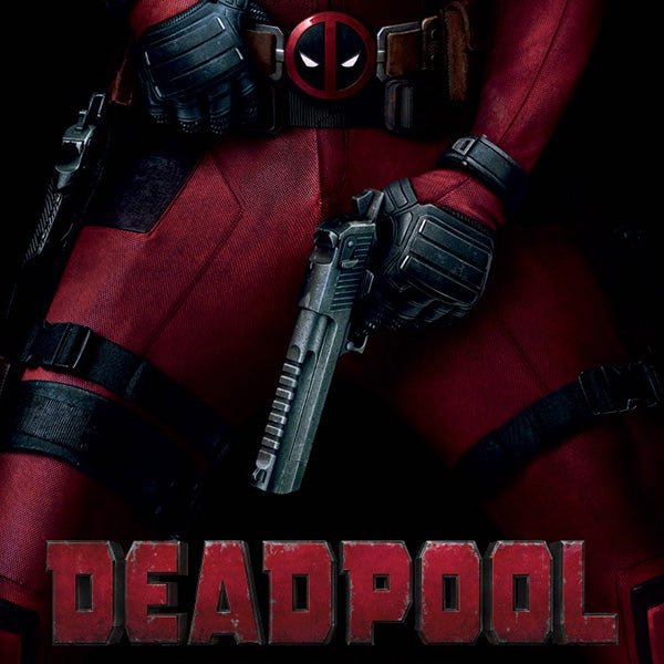 DEADPOOL Official Red Band Trailer 2