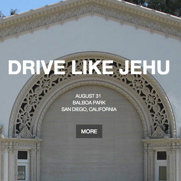 Drive Like Jehu Reunion and Free Show