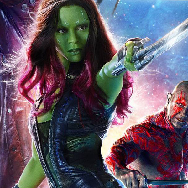 New International Trailer for Marvel's Guardians of the Galaxy