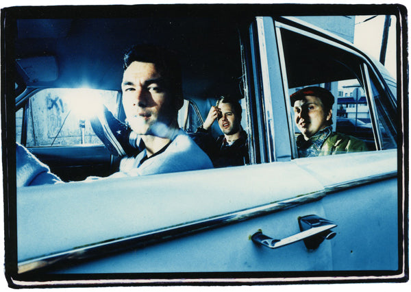 Jawbreaker To Reissue Bivouac LP and Chesterfield King EP (12.11)