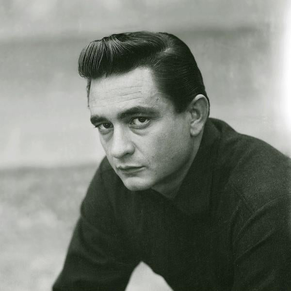 Lost Johnny Cash Album Due Out In March 2014