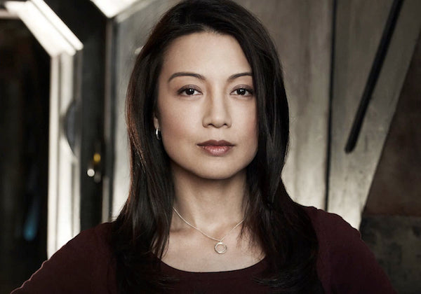 "Ming-Na joins Joss Whedon's TV pilot for ""S.H.I.E.L.D."""