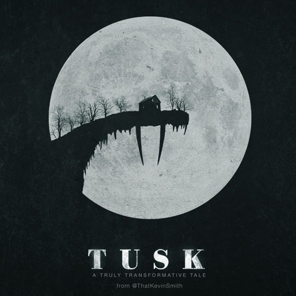 Kevin Smith TUSK poster
