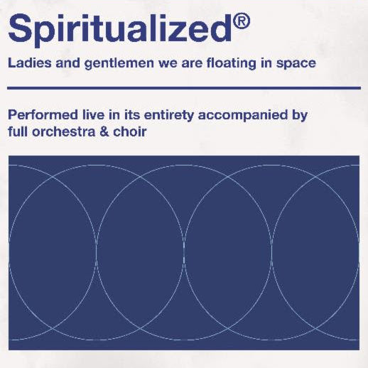 Spiritualized - Ladies and Gentleman We Are Floating In Space