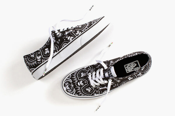 Vans x Star Wars Classics & Apparel Collection