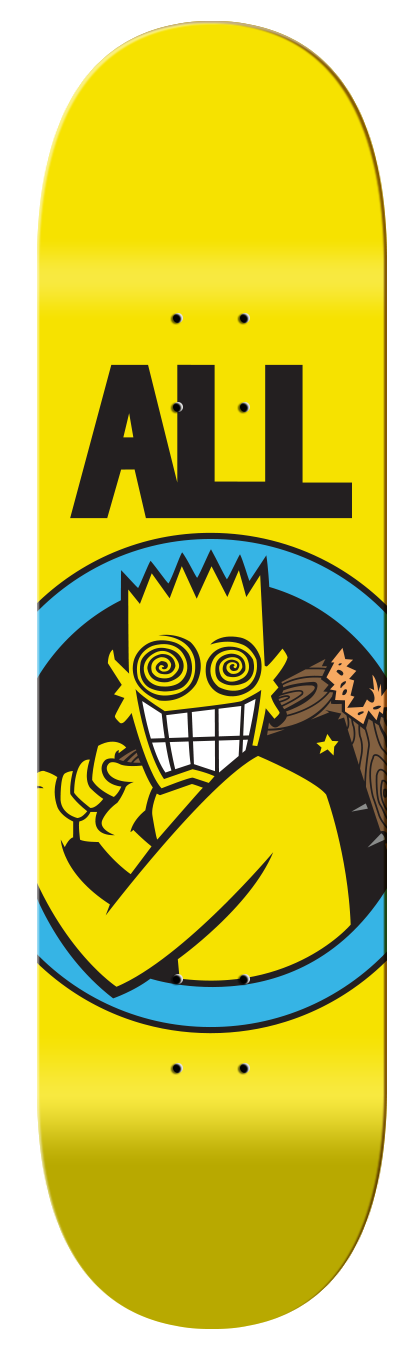 ALL (Yellow)