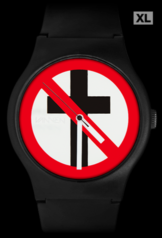 Bad Religion Vannen Artist Watch