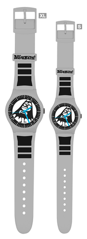 The Aquabats Power Watch Size Comparisons