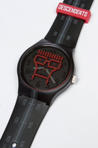 Limited Edition Vannen Watches Descendents Timeage Chris Shary Artist Watch