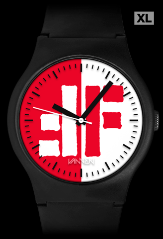 FEAR Vannen Artist Watch