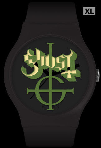 Limited Edition GHOST Vannen Artist Watch