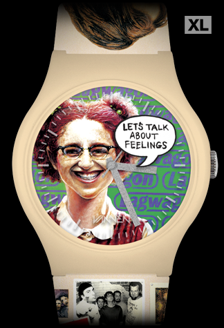 "Lagwagon ""Let's Talk About Feelings"" Vannen Artist Watch"
