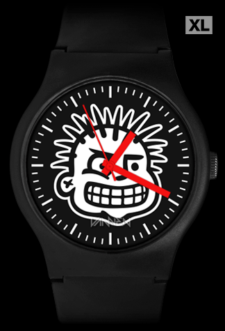 MXPX Vannen Artist Watch