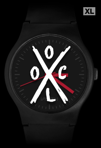 Limited edition One Life One Chance Vannen Watch