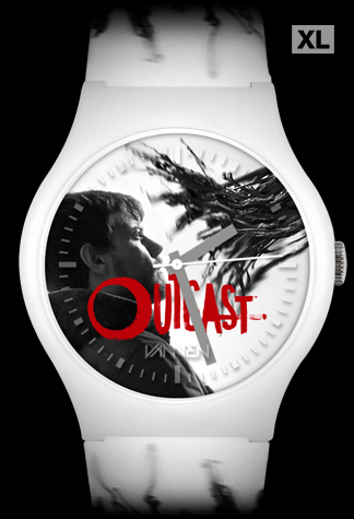 Outcast Vannen Artist Watch