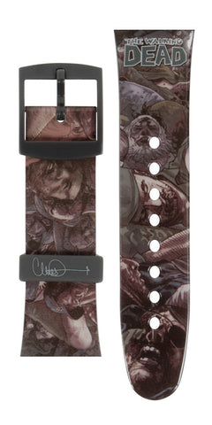 The Walking Dead Limited Edition 100 Vannen Artist Watches Strap Set