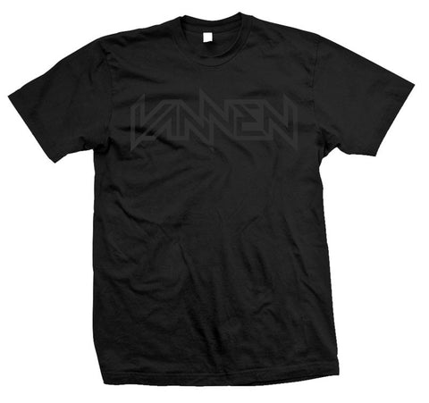 Vannen Watches Logo T-Shirt
