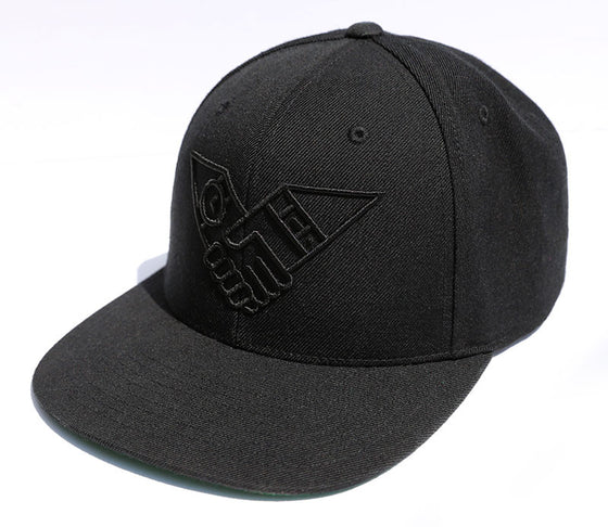 Vannen Watches 6-Panel Snapback Hat