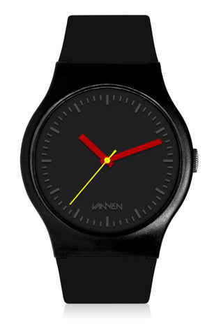 Limited Edition Copernicus Vannen Watch