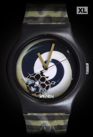 Limited Edition Greg Simkins Vannen Artist Watch