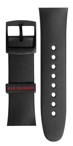 Limited Edition Vannen Watches Bad Religion Strap Set