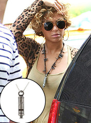 Singer Beyonce Knowels